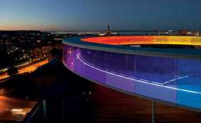 Your rainbow panorama by Olafur Eliasson08