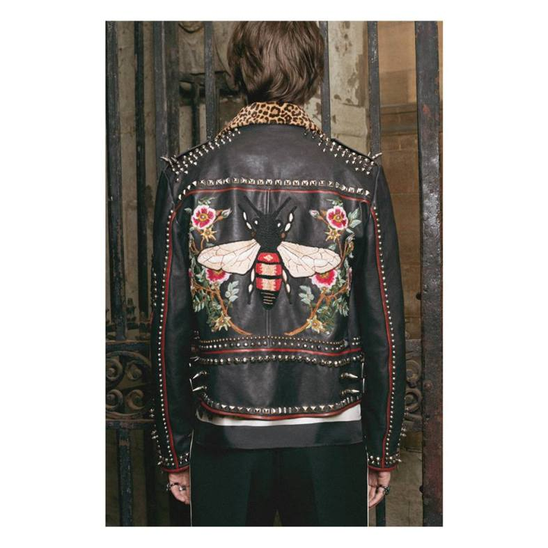 a-leather-biker-jacket-with-studs-and-hand-painting-by-alessandro-michele-can-be-customized-with-types-of-leather-and-patch-initials-courtesy-of-gucci-diy